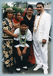 Lemaisu and family