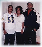 Maurice, Sami, Pasesa